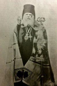 Cerkiew Świętego Jana Klimaka