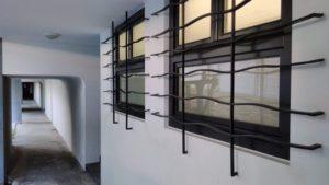 Szklany Dom