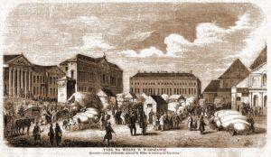 Tygodnik Ilustrowany Nr. 38 rok 1860