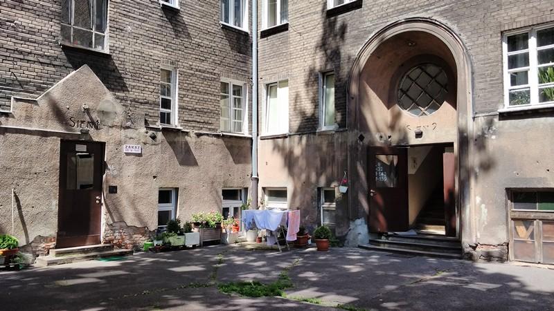 Druga Kolonia Wawelberga